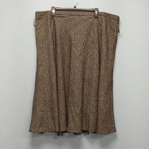 Jones New York Skirt, size 24W